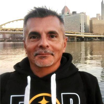 """Pedro """"Pete"""" Gonzalez's Image"""