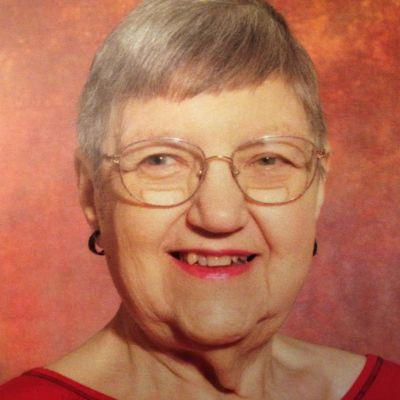 Marilyn Joan Freads's Image