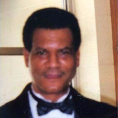 Freddie M. George Sr.'s Image