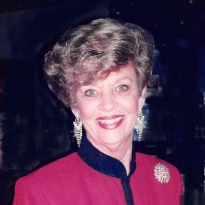 Katherine Faye Lemon's Image