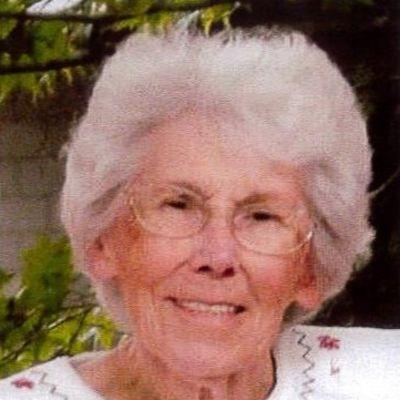 Ruth  A. McCarter's Image