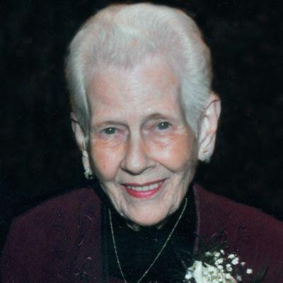 Thelma 'Ruth' Keene Wilkes's Image
