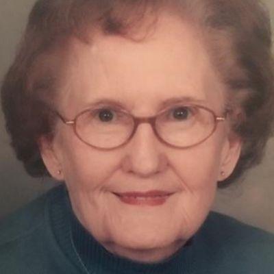 Helen M. Covington's Image