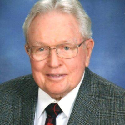 Chester C.  O'Brien