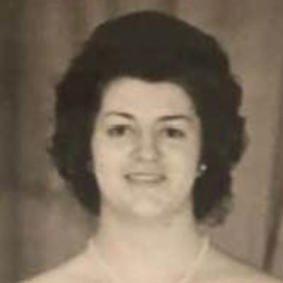 Judith Ann Madron Pauley