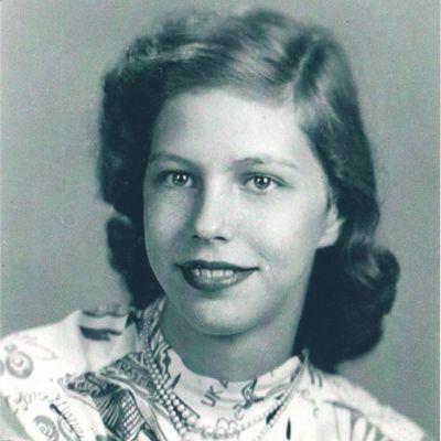 Virginia Jim Moss Hefner's Image