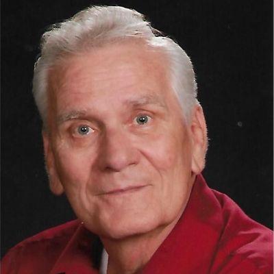 Larry Thomas Neff's Image