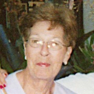 Louise Helen Geiman's Image