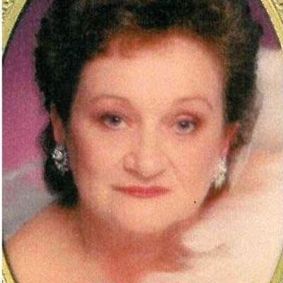 MaryAnn E. Prendergast's Image