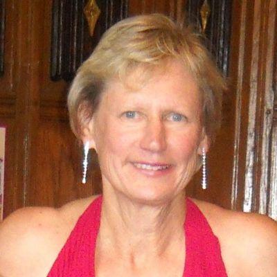 Jacqueline  Blei