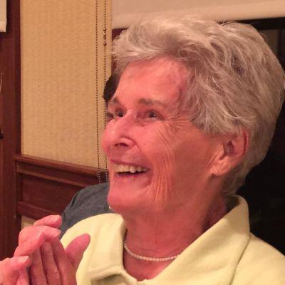 Catherine R. Sweeney's Image