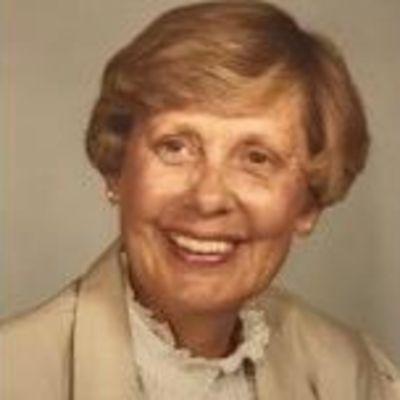 Geraldine Boone Littleton's Image