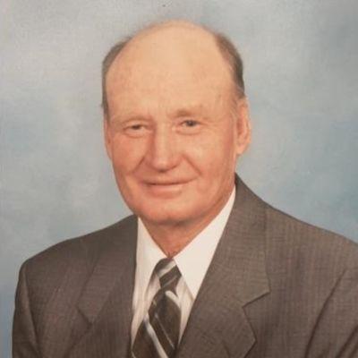 John J.C. Henderson's Image
