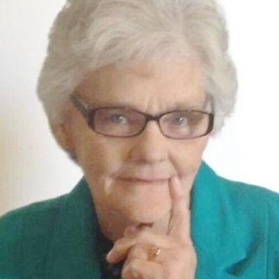 Wanda Mae Clarkson's Image