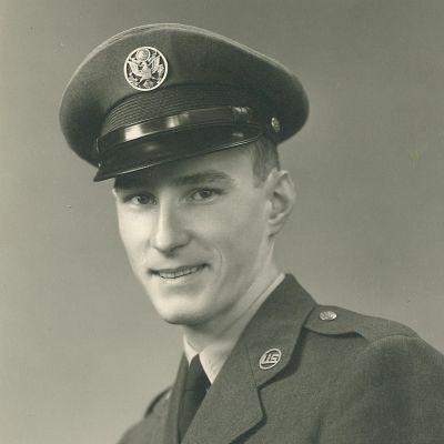 Joseph G. H Lapointe 's Image