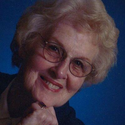 Mary Elizabeth Blim Hoch's Image