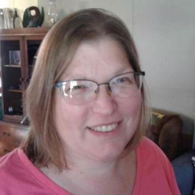 Charlotte Ann Lawson