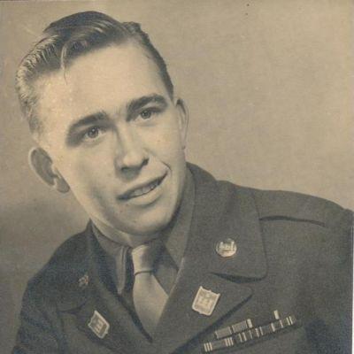 Donald  Williams's Image