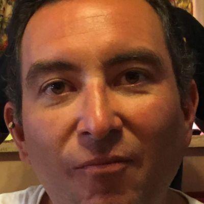 Luis Daniel   Delgado's Image