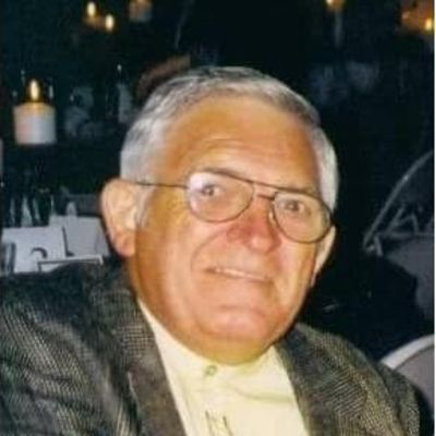 Elmer L. Barton's Image
