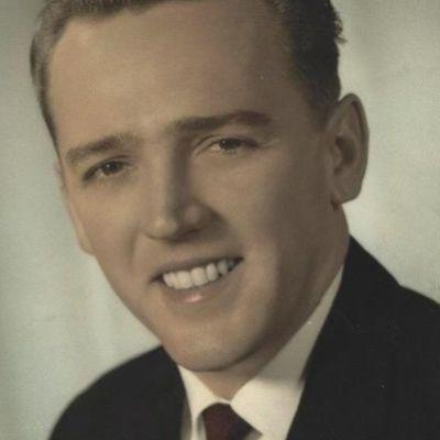 William  A. Ferguson's Image