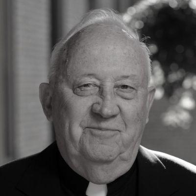 Rev. Robert S.  Pelton, C.S.C.'s Image