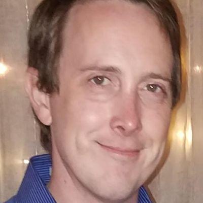 John Wright  Henson 's Image