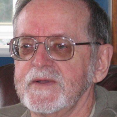 Raymond E. Lieber, Jr.'s Image