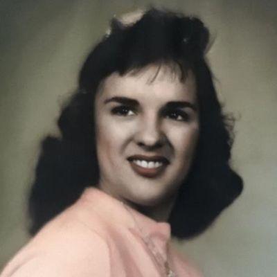 Jacquelin B. McDonald