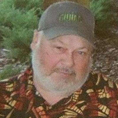 "Howard R. ""Butch"" Harmon's Image"