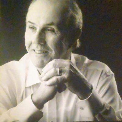 Ronald Cecil Sullivan's Image