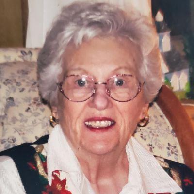 Virginia  Smith Gill's Image