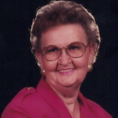 "Dorothy ""Nita"" Juanita Wise Bailey's Image"