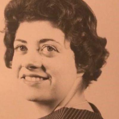Martha  R.  Kulmane's Image