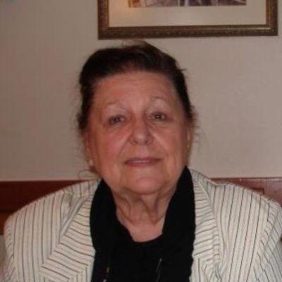 Betty Beach Allen's Image