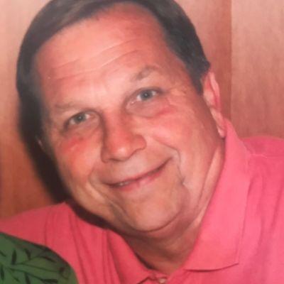 """Ronald """"Coach"""" Traven's Image"""