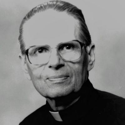 Rev. Philip  Devlin, C.S.C.'s Image