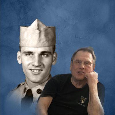 """Robert Benedict """"Ben""""  Kelker Jr.'s Image"""