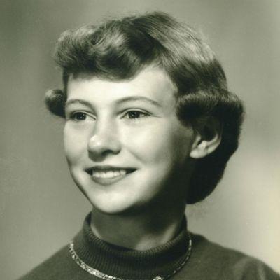 Shirley J.  Morrow's Image