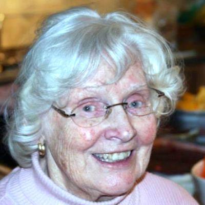 Margaret Jane Jordan's Image