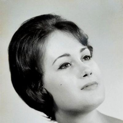 Cheryl  Gearhart