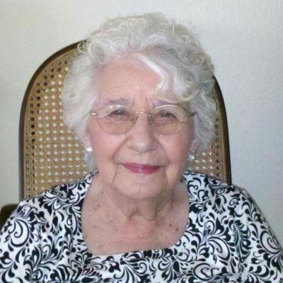 Viola Elizabeth McVey's Image