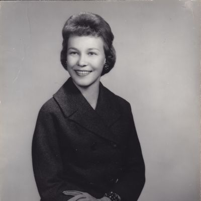 Gladys Elizabeth Moon's Image