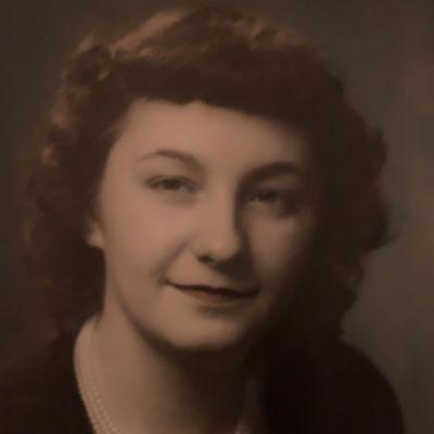 Gladys  Carlson's Image