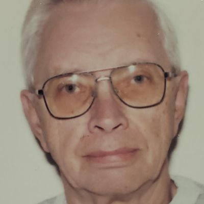 William Robert Lange, Sr.'s Image