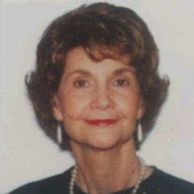 Shirley Pike (Turner) Darden's Image