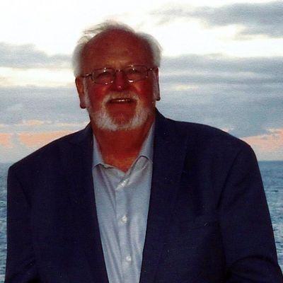 """""""Jim"""" Robert James Peret's Image"""