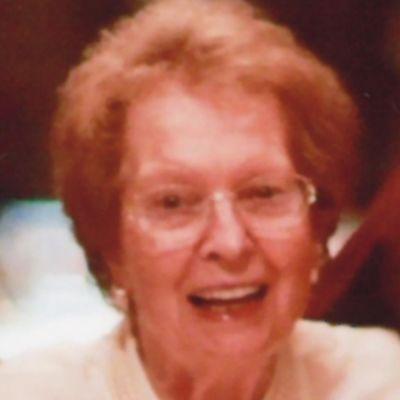Elisabeth (Betty) King's Image