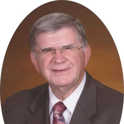 Reverend Paul D. Palusko's Image