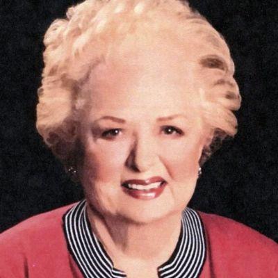 Dorothy Eve Banks's Image